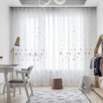 eyelet Curtains EHCC03 bedrooms