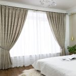 luxury curtains brown curtains